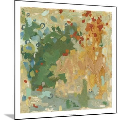 Delight II-Megan Meagher-Mounted Premium Giclee Print
