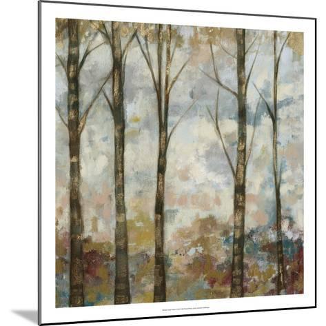 Aural Arbor I-Jennifer Goldberger-Mounted Premium Giclee Print