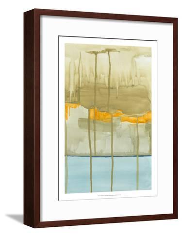 Wonder Why I-Charles McMullen-Framed Art Print