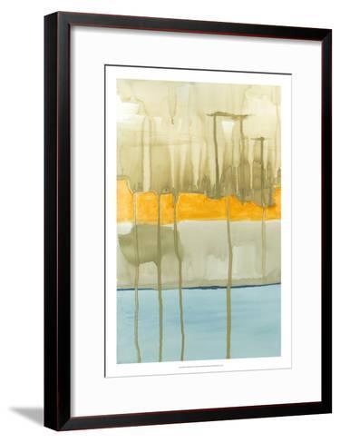 Wonder Why II-Charles McMullen-Framed Art Print