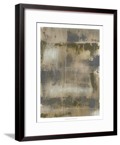 Dusty Whisper I-Jennifer Goldberger-Framed Art Print