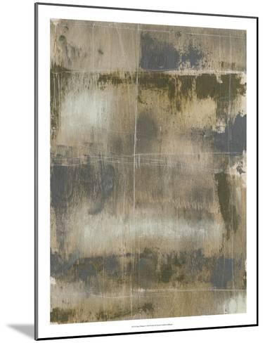 Dusty Whisper I-Jennifer Goldberger-Mounted Premium Giclee Print