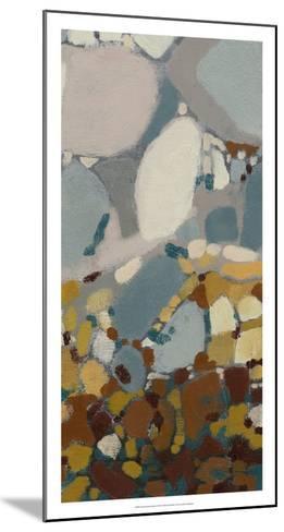 Deconstructed Mosaic II-Jennifer Goldberger-Mounted Premium Giclee Print