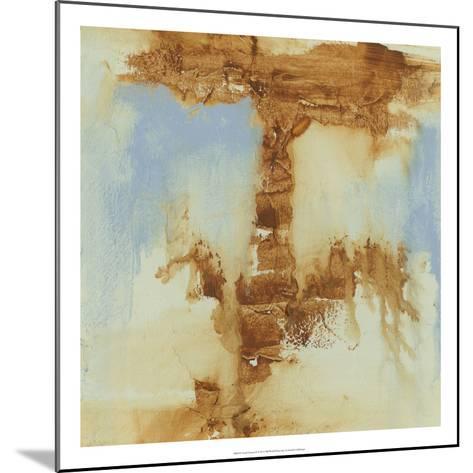 Grand Canyon II-Jennifer Goldberger-Mounted Premium Giclee Print