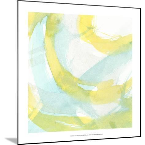 Luminosity III-J^ Holland-Mounted Premium Giclee Print