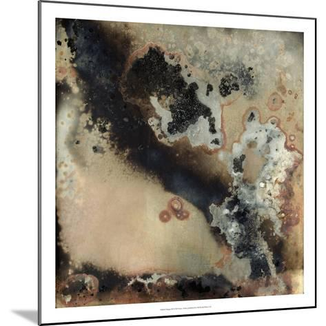 Pangea III-Kate Archie-Mounted Premium Giclee Print