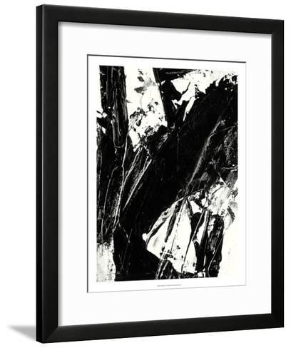 Sporadic I-Ethan Harper-Framed Art Print