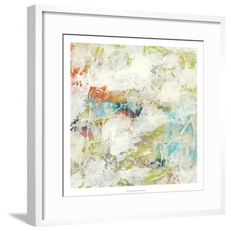 Frost I-June Vess-Framed Art Print
