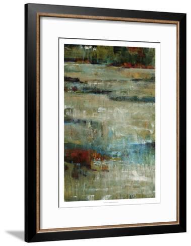 Living Color I-Tim OToole-Framed Art Print