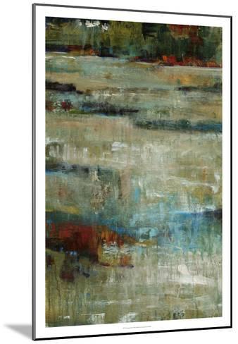 Living Color I-Tim OToole-Mounted Premium Giclee Print