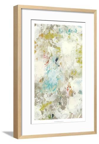 Frost III-June Vess-Framed Art Print