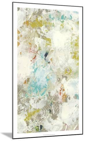 Frost III-June Vess-Mounted Premium Giclee Print