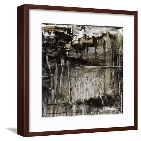 Continuum II-Ethan Harper-Framed Art Print