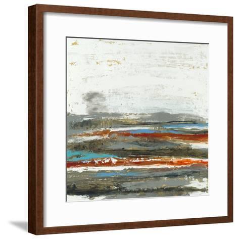 Postpone-Sisa Jasper-Framed Art Print