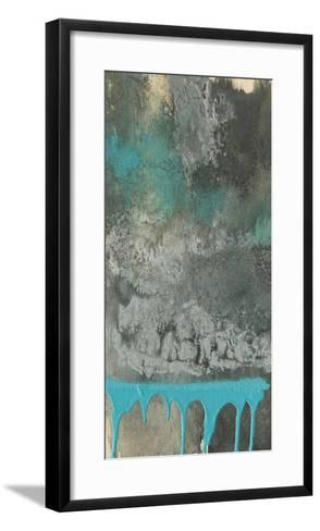 Drip Dry I-Jennifer Goldberger-Framed Art Print