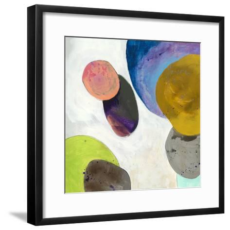 Orbe Aura I-Sisa Jasper-Framed Art Print