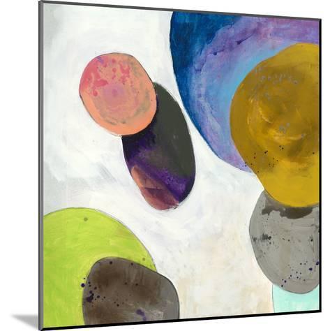 Orbe Aura I-Sisa Jasper-Mounted Premium Giclee Print