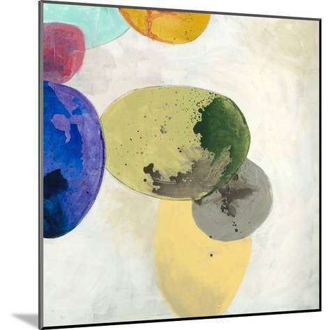 Orbe Aura II-Sisa Jasper-Mounted Premium Giclee Print