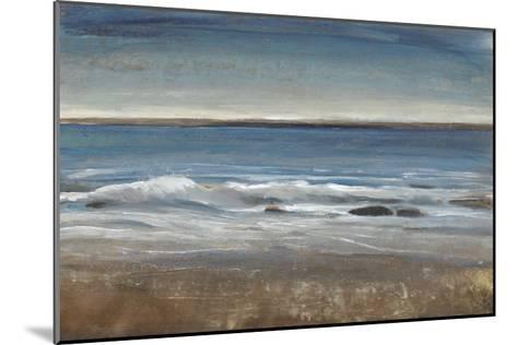 Ocean Light II-Tim OToole-Mounted Premium Giclee Print