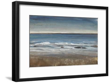 Ocean Light II-Tim OToole-Framed Art Print