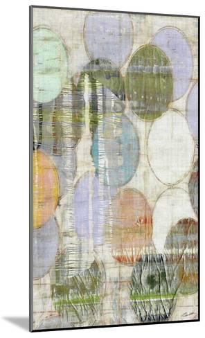Ovation II-John Butler-Mounted Premium Giclee Print