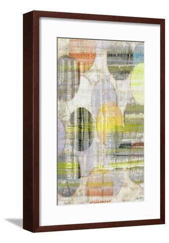 Ovation III-John Butler-Framed Art Print
