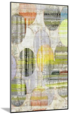 Ovation III-John Butler-Mounted Premium Giclee Print