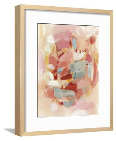 Candle Light-Christina Long-Framed Art Print