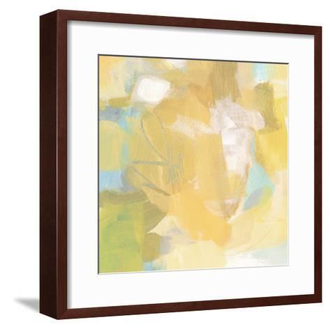 July Calling-Christina Long-Framed Art Print