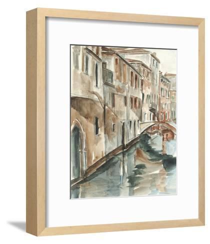 Venetian Watercolor Study II-Ethan Harper-Framed Art Print