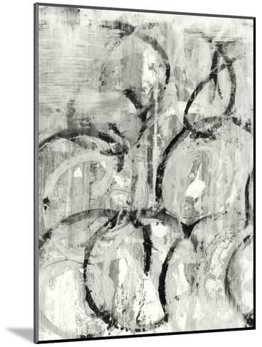 Buffalo I-Jodi Fuchs-Mounted Premium Giclee Print