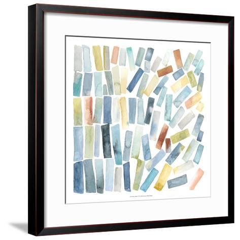 Group Think I-Megan Meagher-Framed Art Print