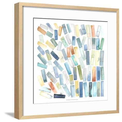 Group Think II-Megan Meagher-Framed Art Print