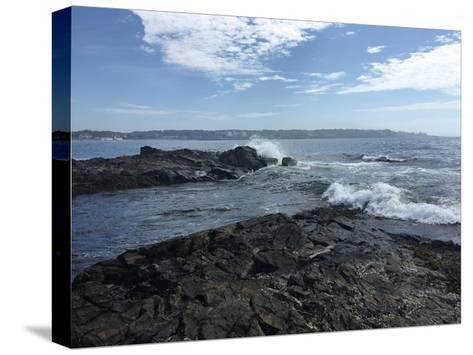 Morning Tide 4-Marcus Prime-Stretched Canvas Print