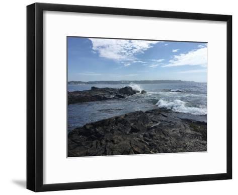 Morning Tide 4-Marcus Prime-Framed Art Print