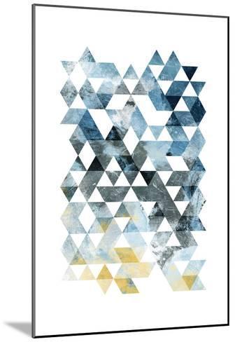 Grey Day Mate-OnRei-Mounted Art Print
