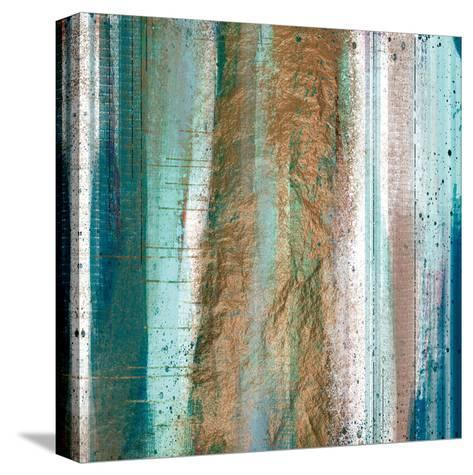 Vertical Recovery 1-Cynthia Alvarez-Stretched Canvas Print