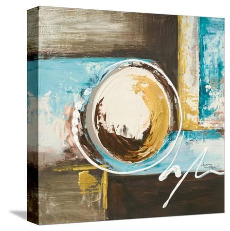 Spherical 1-Umang Umang-Stretched Canvas Print