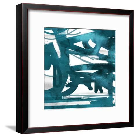 Option 2-Cynthia Alvarez-Framed Art Print