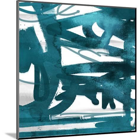 Option 2-Cynthia Alvarez-Mounted Art Print