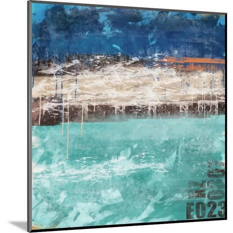 Color Mix 01-Cynthia Alvarez-Mounted Art Print