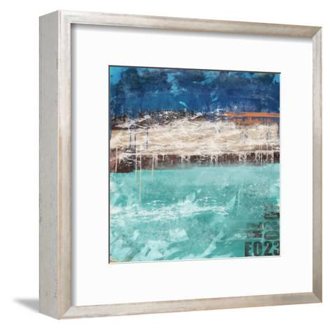 Color Mix 01-Cynthia Alvarez-Framed Art Print