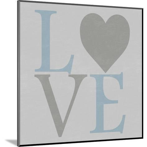 Love From The Heart 2-Sheldon Lewis-Mounted Art Print