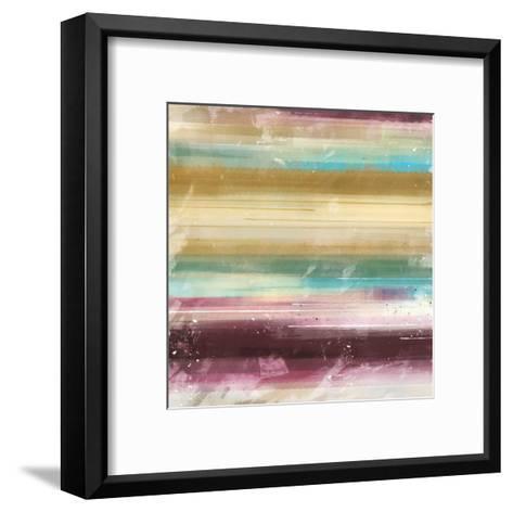 Sea 1-Cynthia Alvarez-Framed Art Print