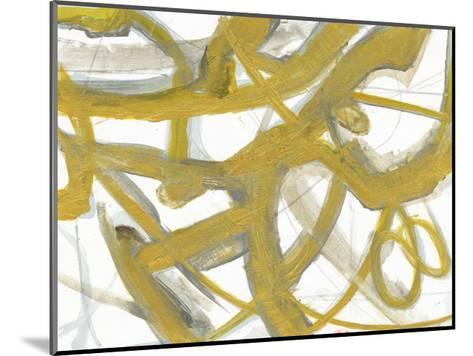 Golden Webbing 2-Smith Haynes-Mounted Art Print