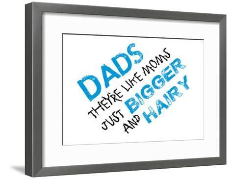 Dads And Moms-Marcus Prime-Framed Art Print