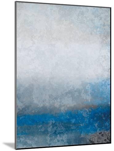 Into the Sea 2-Kimberly Allen-Mounted Art Print