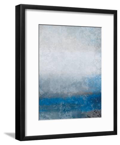 Into the Sea 2-Kimberly Allen-Framed Art Print