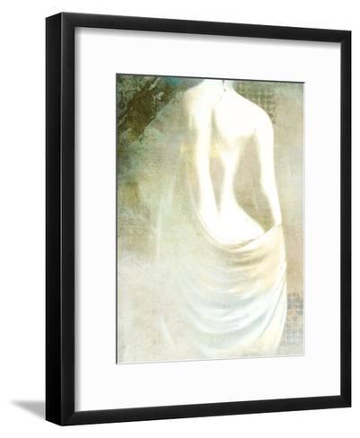 Ageless-Kimberly Allen-Framed Art Print