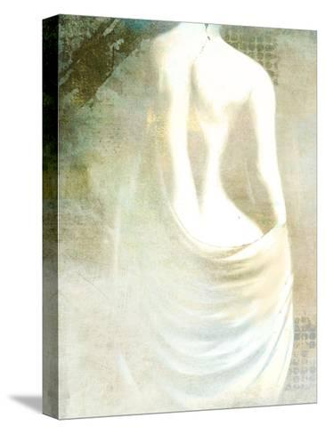 Ageless-Kimberly Allen-Stretched Canvas Print